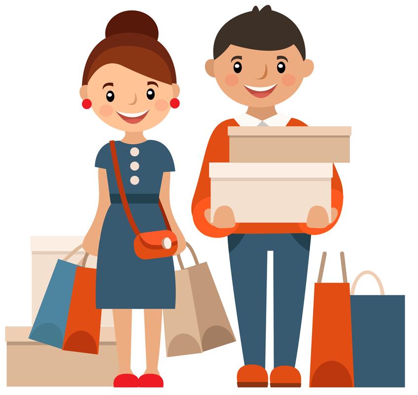personas-comprando-tienda